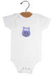 Purple owl_onesie
