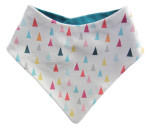 triangle bib